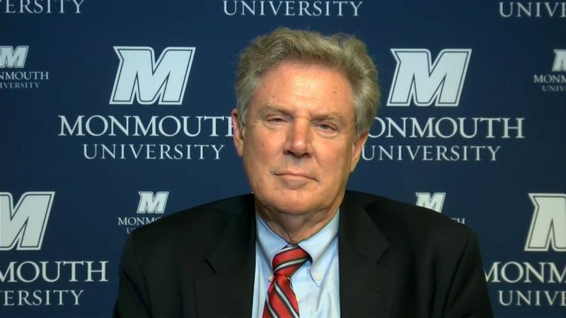 Rep. Pallone: Public Needs to Speak Up About Policies