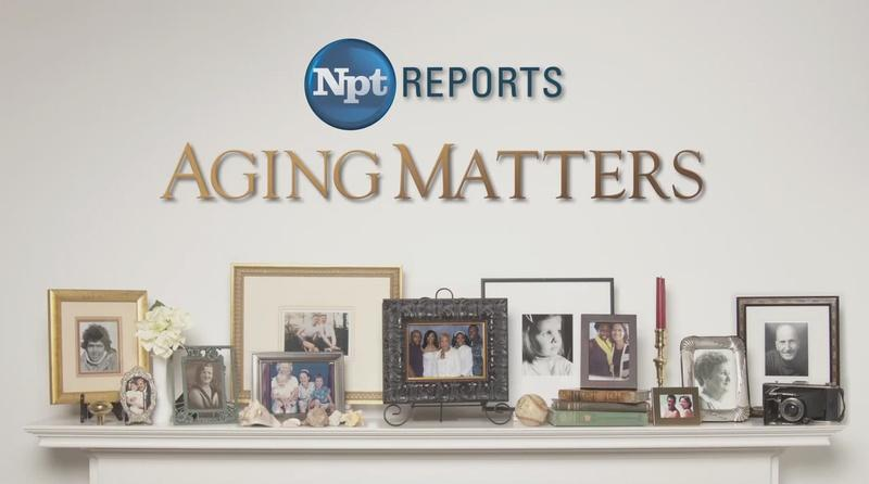 Aging Matters Promo