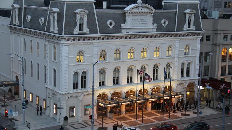 The Art Show: Victoria Theatre 150th Anniversary segment