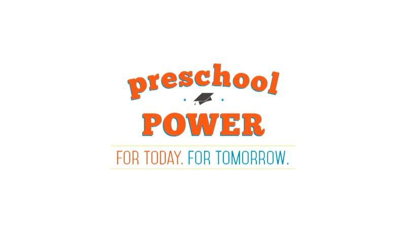 Preschool Power
