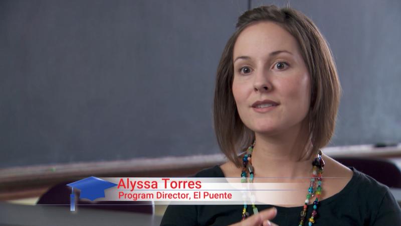 Alyssa Torres - Dayton