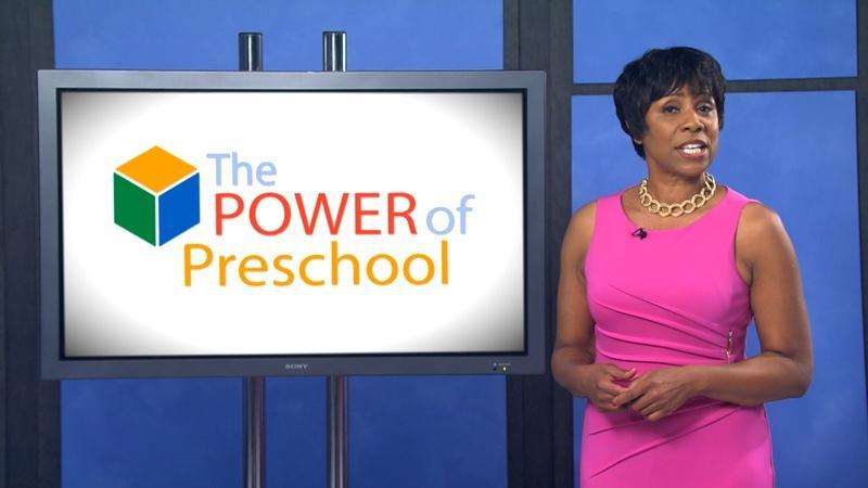 The Power of Preschool :60 Promo