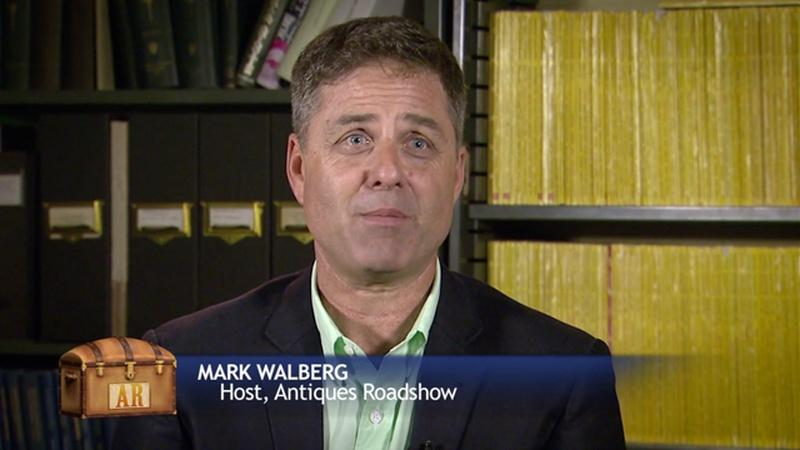 Behind the Scenes: Mark Walberg