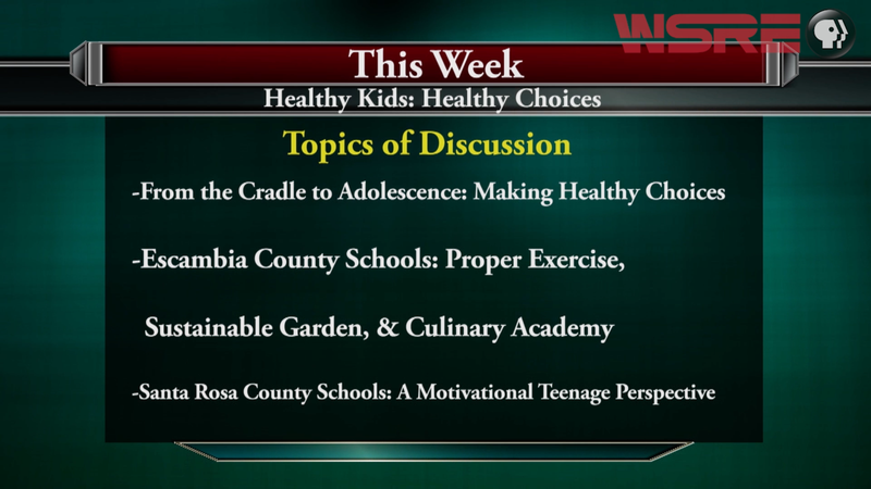 Healthy Kids: Healthy Choices - Preview