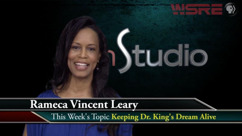 inStudio: Keeping Dr. Martin Luther King's Dream Alive