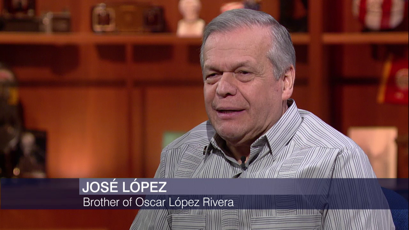 Brother of Oscar Lopez Rivera Weighs in on Commutation