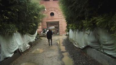 The Labyrinth of Franco Maria Ricci, Parma, Italy