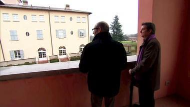 Fonti di Matilde - San Bartolomeo, Italy