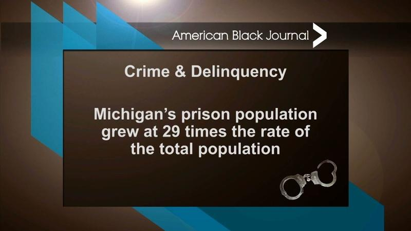 Poverty, Prison & Delinquency / Earn + Learn Program