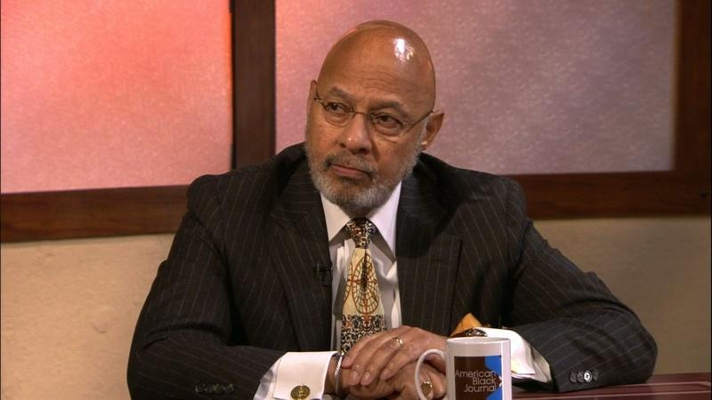 Former Mayor Dennis Archer / Ingenuity College Prep