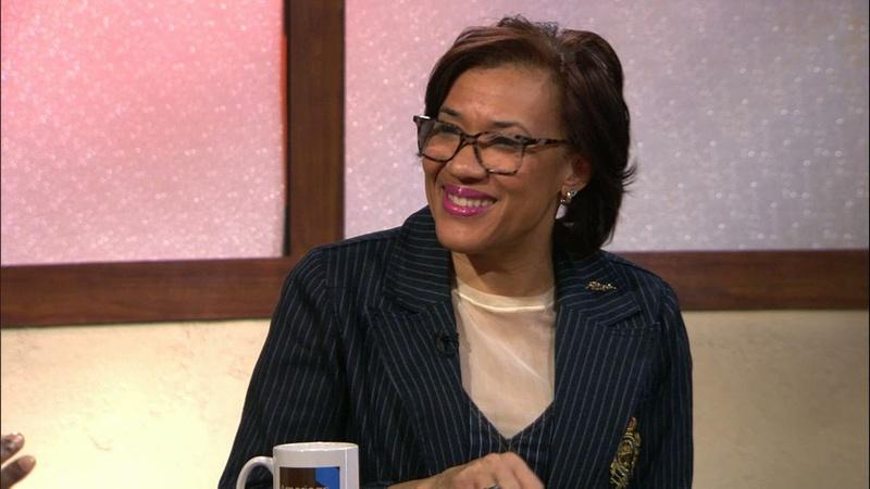 Mayor Karen Weaver on Flint Water Crisis