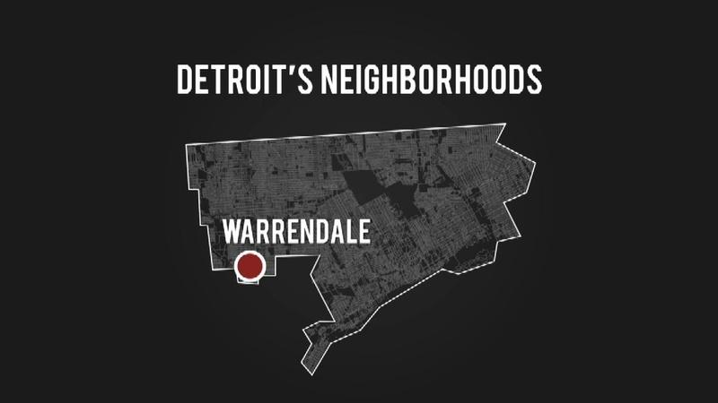 Warrendale Community