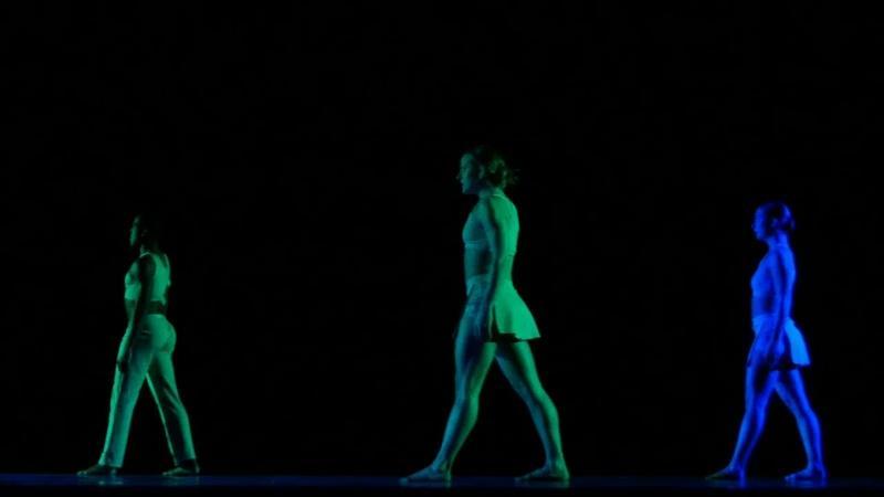 Dance on Detroit: The Inspiration