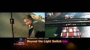Image of Beyond the Light Switch - 4/22/15