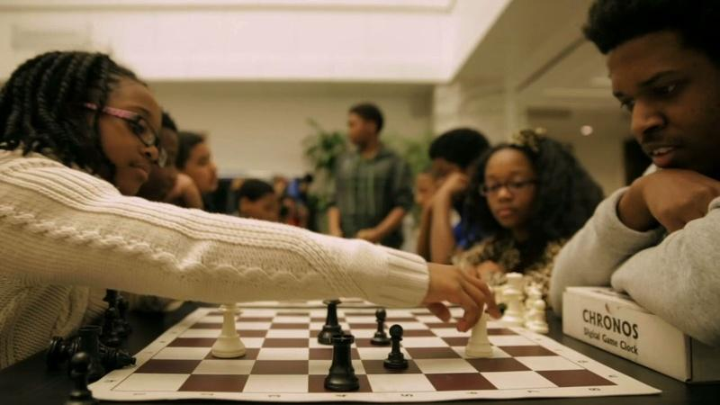 Detroit City Chess Club