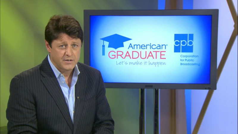 American Graduate: Pathways to Success 2015
