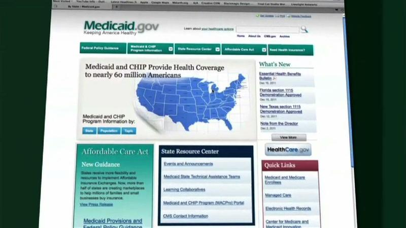 More Information About Medicaid