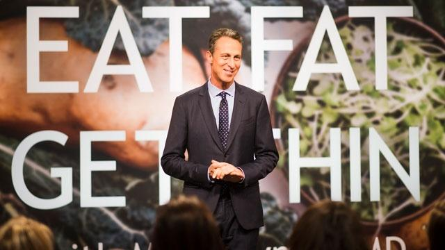 Eat Fat Get Thin with Mark Hyman