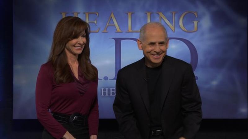 Healing ADD with Daniel Amen, MD & Tana Amen, RN
