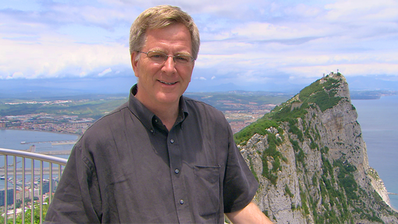 Rick Steves Delicious Europe