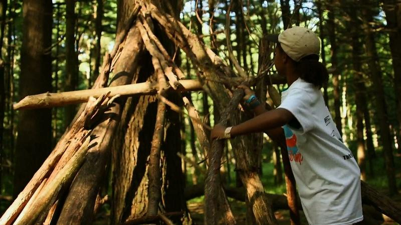 Learning in the Wild: Survival Skills