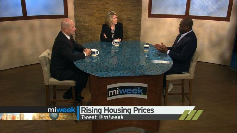 Crime Plan / Housing Prices