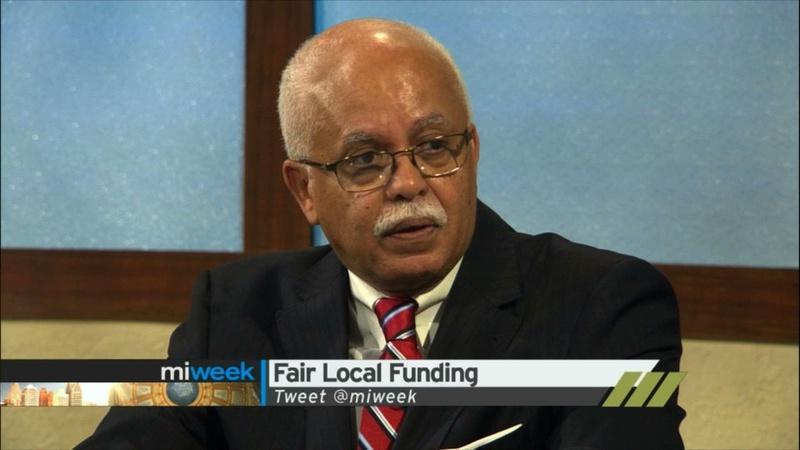 Fair Local Funding / DPS Audit Request