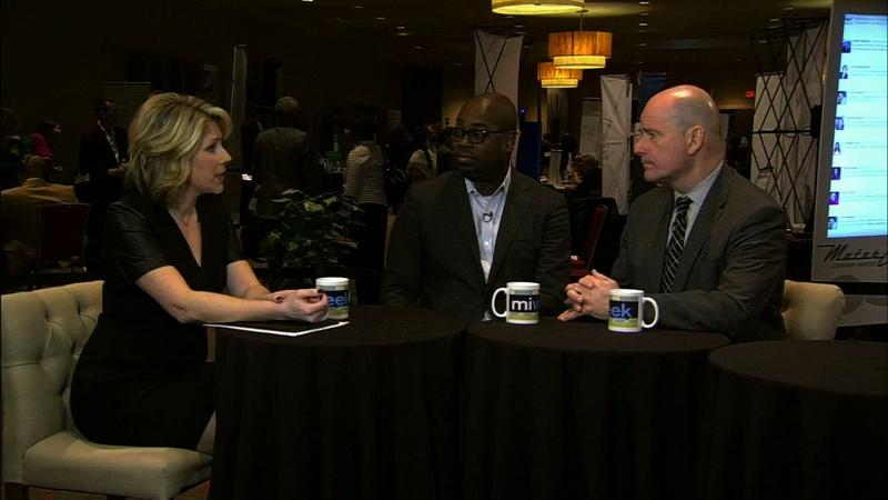 Coverage of the 2015 Detroit Policy Conference