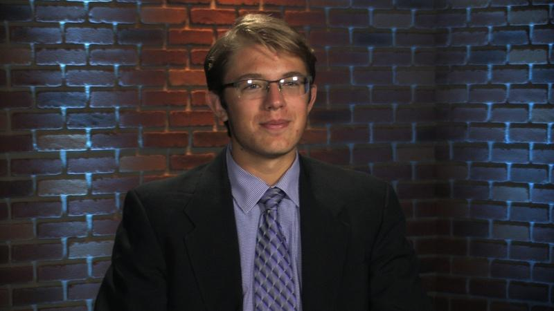 Garrett Kost