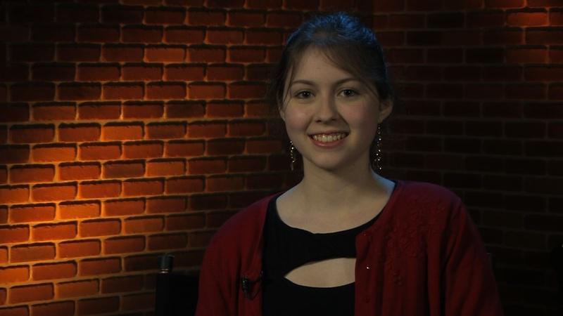 Hannah Bjornstad
