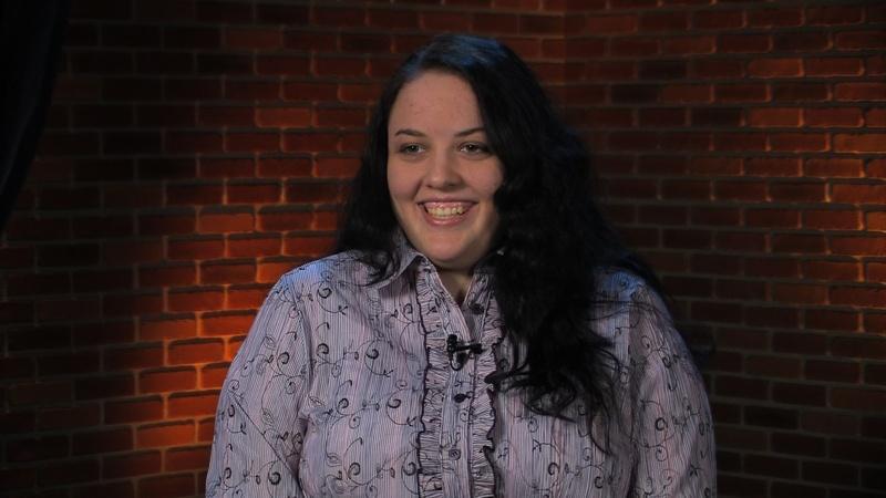 Emily Vitkauskas