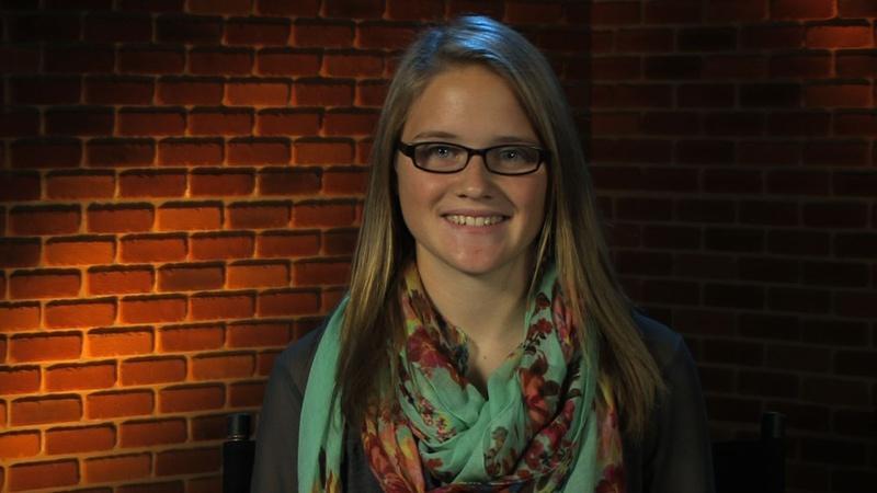 Kerrie Eberhart