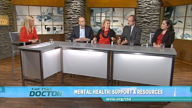 Mental Health - Treatment, Outcomes and Resources