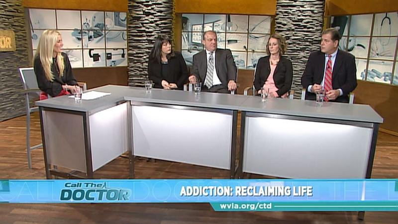 Addiction: Reclaiming Life