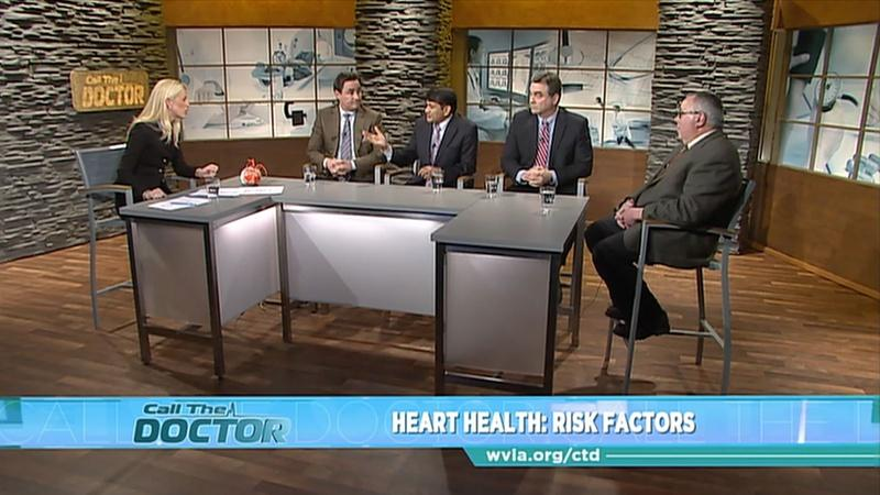 Heart Health: Risk Factors & Warning Signs