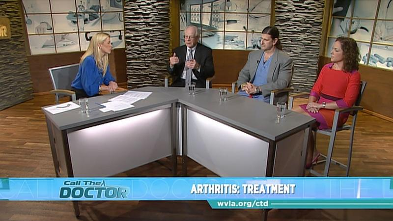 Arthritis: Changes, Resources and Treatments