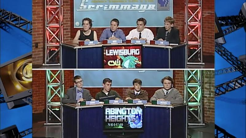 Abington Heights vs. Lewisburg