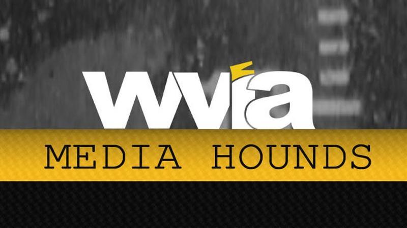 WVIA Media Hounds