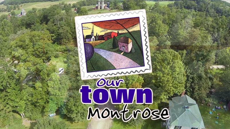 Our Town Montrose