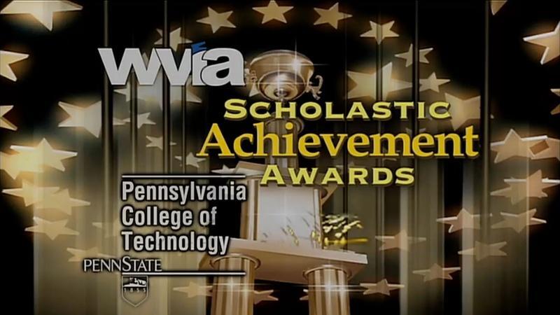 2014 WVIA Scholastic Achievement Awards