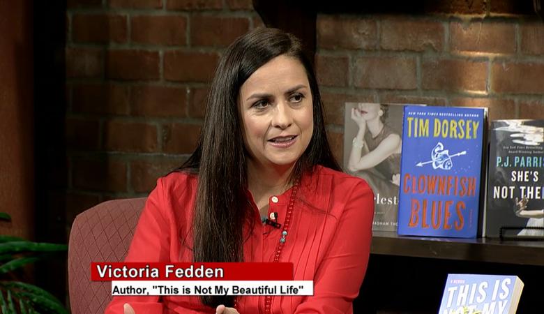 Between The Covers - Victoria Fedden