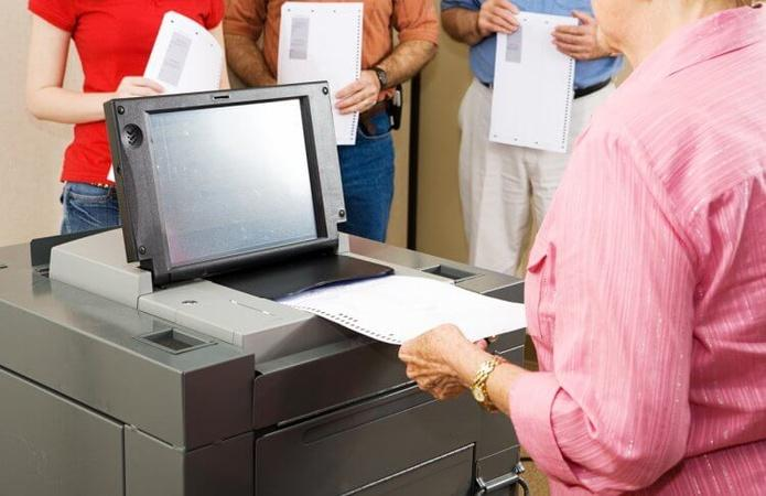 Wanted: Older Adults to Serve as Poll Workers