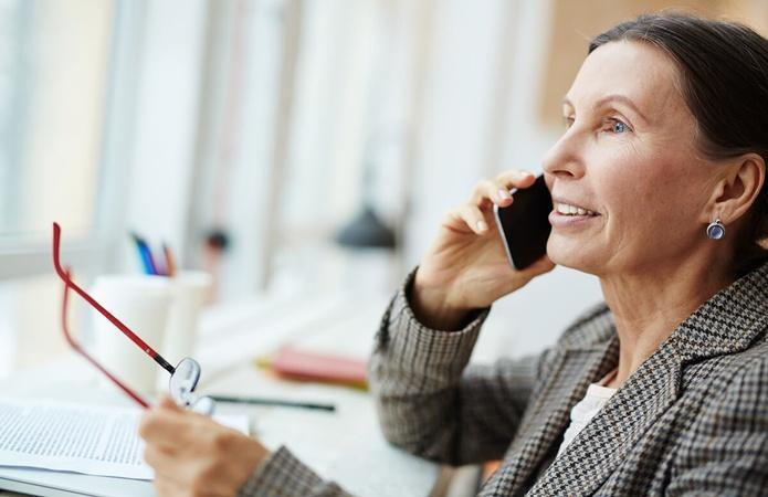 7 Tips for Women 50+ Eager to Start a Business