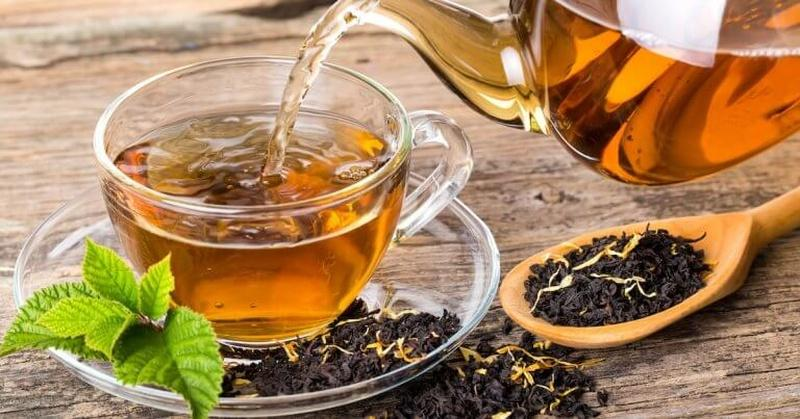 Lose the Bags: You Can Blend Herbal Tea at Home