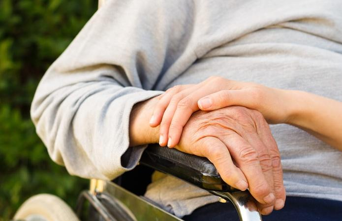 Young Adults Step Up to Care for Older Loved Ones