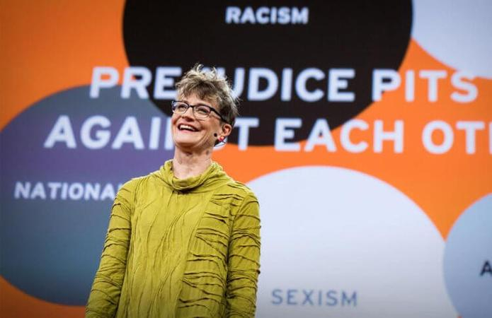 Want to End Ageism? Start by Watching This TED Talk