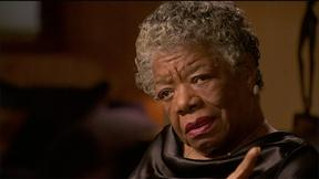 Image of Maya Angelou Reflects on Her Mende Heritage