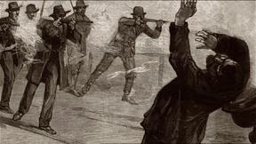 Image of A Bloody Labor Battle