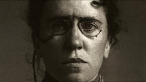 Image of Emma Goldman: A Modern Joan of Arc