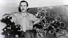Image of Walt Disney Preview